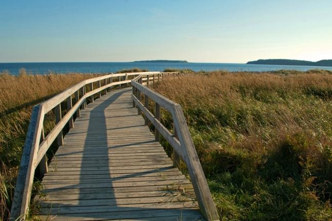 Hirtle's Beach, Nova Scotia, Canada