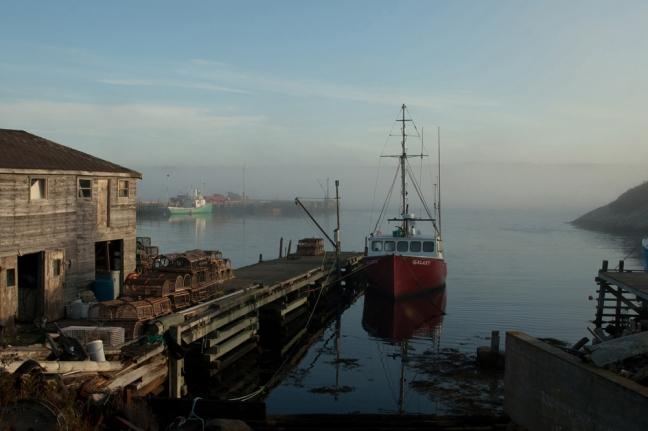Terrance Bay, Nova Scotia, Canada