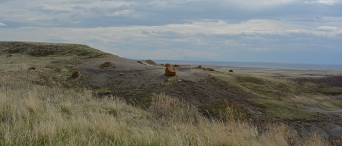 Red Rock Coulee Natural Area